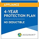 Assurant B2B 4YR Appliance Accident Protection Plan $75-99