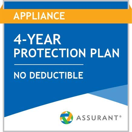 Assurant B2B 4YR Appliance Accident Protection...