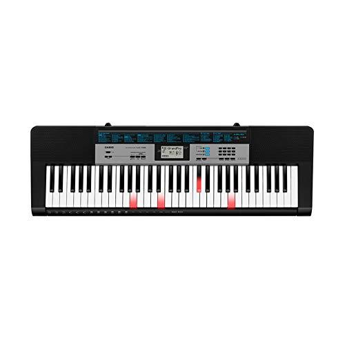 Casio LK-136 tastiera 61 tasti luminosi