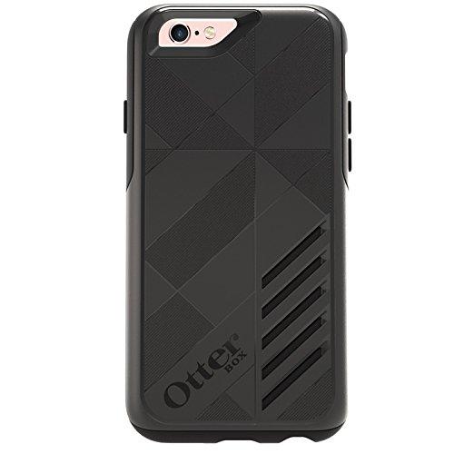 Otterbox Achiever sturzsichere Schutzhülle für Apple iPhone 6 plus / 6s plus, schwarz