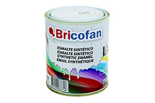 Cofan 15002102 Esmalte sintético, Verde carruaje, 750 ml