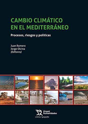 Cambio Climático En El Mediterráneo (Crónica)