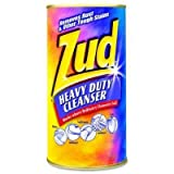 Zud Multi Purpose Heavy Duty Stain Cleanser Powder 16oz (Pack of 6) by Zud