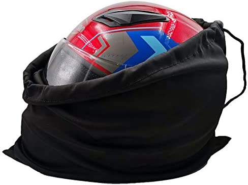 Motorcycle Helmet Bag Welding Mask Hood Storage carrying Bag for Riding Bicycle Sports Universal product image