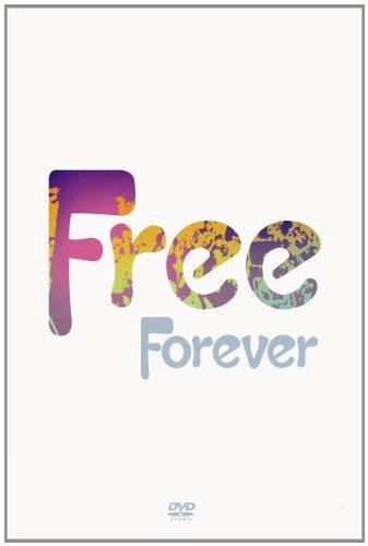 Free - Forever [Edizione: Regno Unito]