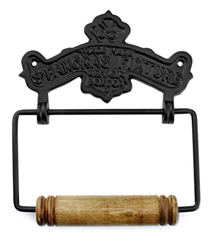 Top 10 best selling list for cottage style toilet paper holder