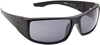 SPY Optic Cooper XL Wrap Sunglasses