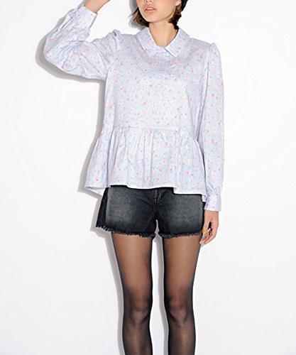 CUT PATTERN pepe blouses L maat (patroon/patroon)