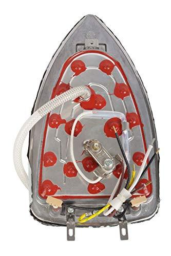 Polti Placa termostato resistencia Vaporella Forever Star 400 600 980 1500