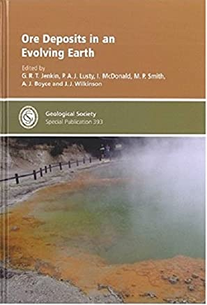 Ore Deposits in an Evolving Earth
