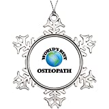 Diuangfoong Funny Tree Decorating Ideas Osteopathic Medical School Snowflake Ornaments for Sale