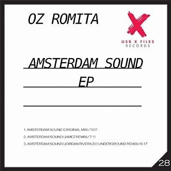 Amsterdam Sound EP