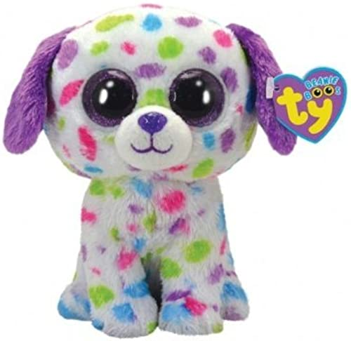Ty Beanie Boos Darling - Dog (Justice Exclusive) by Ty Beanie Boos