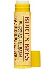 Burt's Bees Balsamo per le labbra, Cera d'api, 1 pezzo
