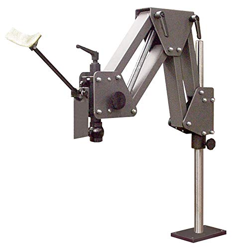 GRS Acrobat Adjustable Microscope Stand for Meiji Microscope Jewelry Making Metalsmith Bench Tool
