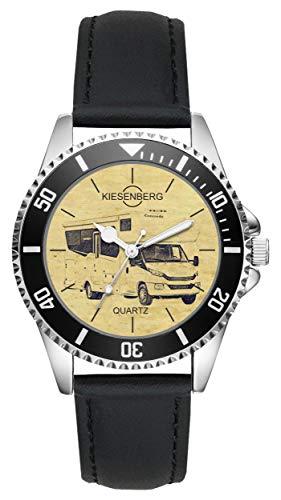 KIESENBERG Uhr - Geschenke für Concorde Cruiser Daily Wohnmobil Fan L-6595
