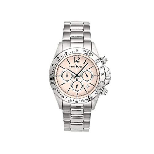 Ratius Damen Uhr 22.50175ML.25 Chronograph