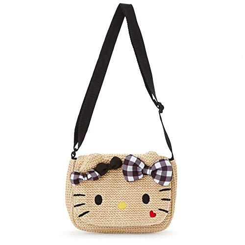 Sanrio Hello Kitty Pochette Messenger Bag Shoulder Bag for Children Kids 20×6×15cm Japan Import 793485