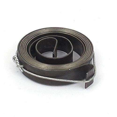 8mm Ancho Metal Taladro De Columna Pluma Comedor Devolución Muelle En Espiral Montaje
