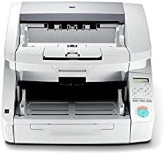 Brand New Canon imageFORMULA DR-G1100 Production Document Scanner (8074B002)