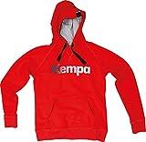 Kempa Pullover Statement Hoody -