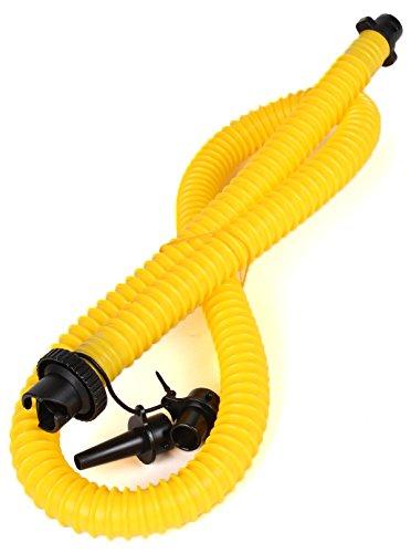 KITEPUMPENSCHLAUCH Core yellow