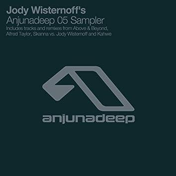 Jody Wisternoff's Anjunadeep 05 Sampler