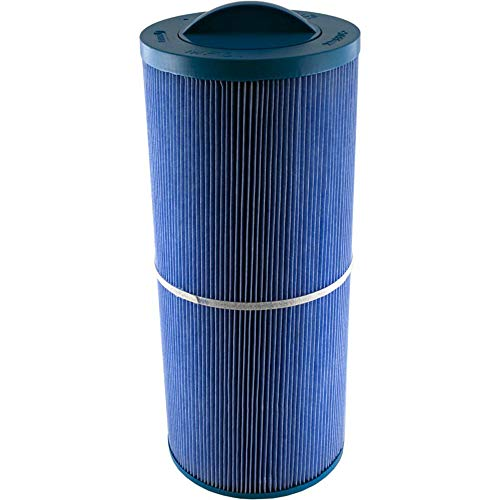 Filbur FC-2715M Antimicrobial Replacement Filter Cartridge for Jacuzzi J-300 Microban Pool and Spa Filter