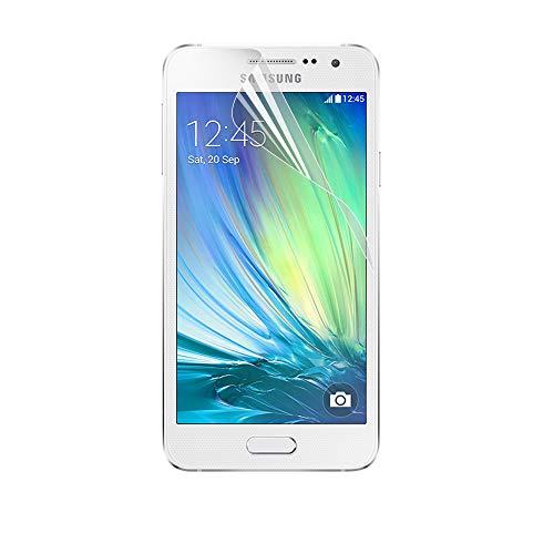 Arctic Fox 5X Pack Schutz-Displayschutzfolie Transparent Protect HD Für Samsung Galaxy A3 2014