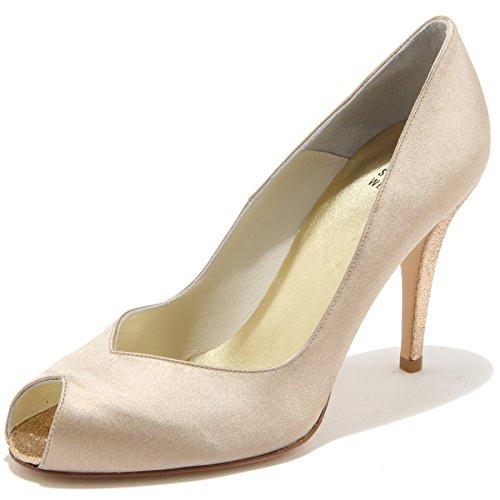 Stuart Weitzman 86101 Decollete spuntato Scarpa Donna Shoes Women [40]