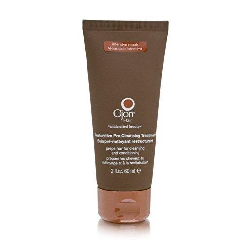 Ojon Hair Restorative Pre-Cleansing Treatment 2.0 oz