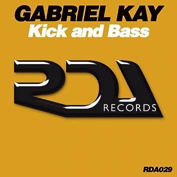 Kick and Bass - EP