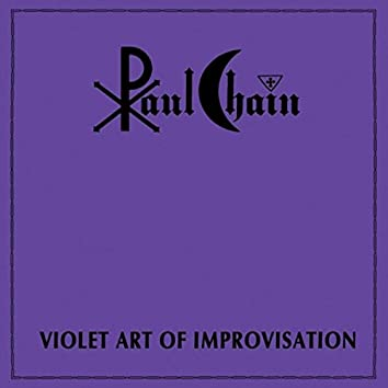 Violet Art of Improvisation