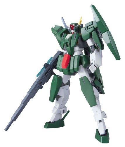 Bandai Hobby #24 Cherudim Gundam HG, Bandai Double Zero Action Figure