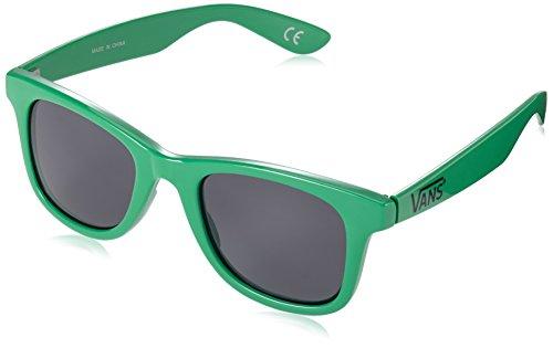 Vans Damen Sonnenbrille, Janelle Hipster Sunglasses, GR. One size (Herstellergröße: One Size), Grün (Kelly Green)