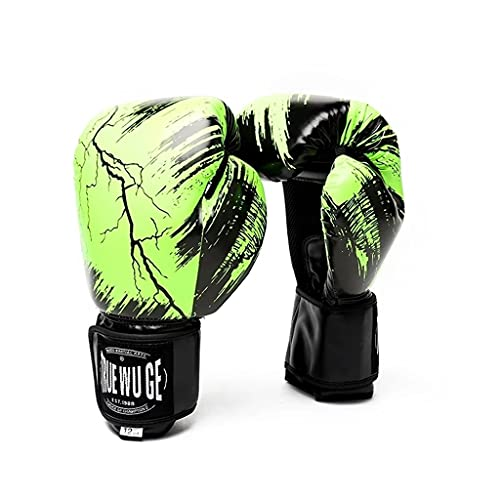 SXFSY MMA Handschuhe Für Männer &...