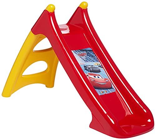 Smoby Scivoli Scivolo XS water fun Disney Cars 3 2...