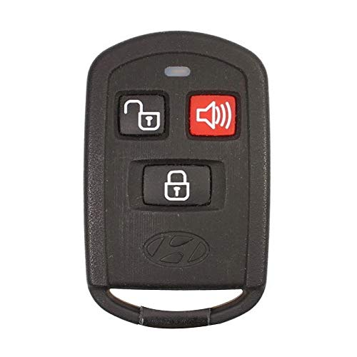 DEALER PROGRAM ONLY 2007-2008 Infiniti G35 Smart Key Keyless Entry Remote w// WWR Program Guide