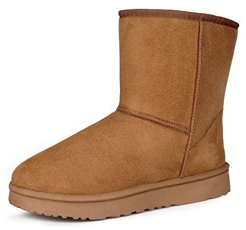 Fancyskin Waterproof Winter Snow Boots