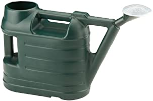 Ward 6.5L Budget Space Watering Can - Green