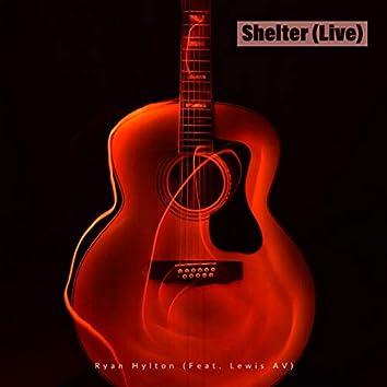 Shelter (Live)
