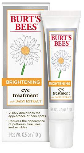 burts bees vitamin c face serums Burt's Bees Brightening Eye Treatment, 0.5 Ounce