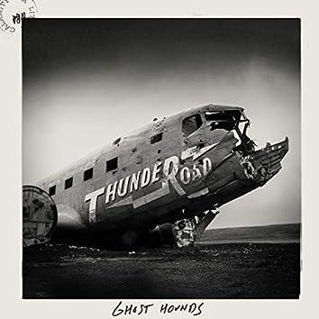 Thunder Road (feat. Sasha Allen)