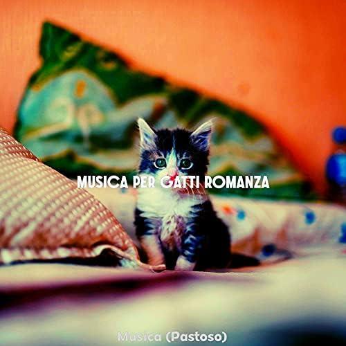 Musica per Gatti Romanza