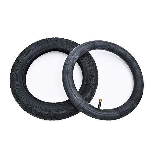 Neumáticos Duraderos Neumáticos Interiores Y Exteriores Inflables De 12 Pulgadas 121 / 2x21 / 4 Antideslizantes Y Resistentes Al Desgaste Adecuados Para Ruedas De Repuesto Para Scooter De Repuesto