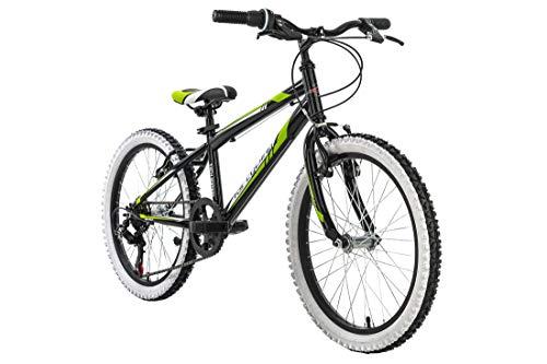 Kinderfahrrad Mountainbike 24