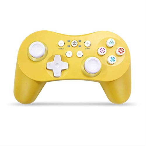 MIOANFG 5 In 1 Wireless Bluetooth Controller Gamepad Dual Motor Vibration 400 Ma Batterie Für Switch Pro Ps3 Pc Pc360 Pubg Xbox One Spiele