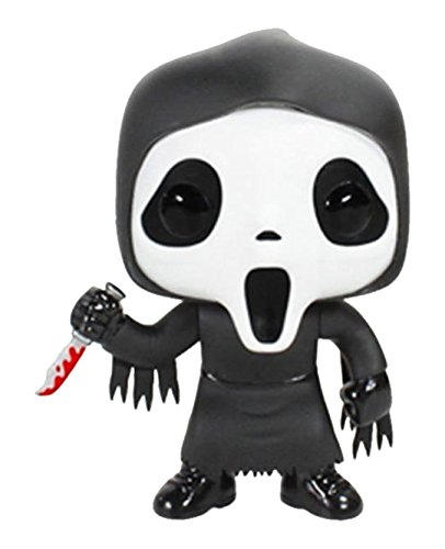 Funko Pop! - Vinyl: Horror: Ghostface (3360)