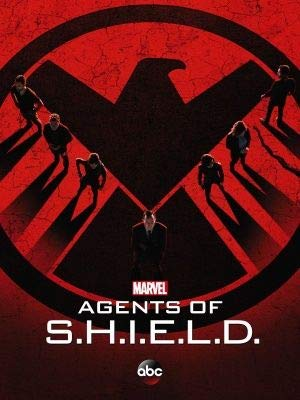AGENTS OF SHIELD - US Imported Movie Wall Poster Print – 30CM X 43CM Marvel
