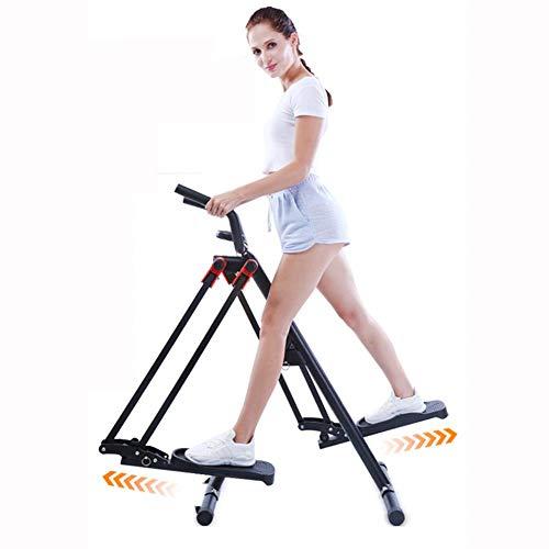 KILLM Air Walker Indoor Space Walker Home Fitnessgeräte vorne und hinten Links und rechts Swing Trainer